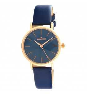 Zegarek damski Jordan Kerr P109W niebieski