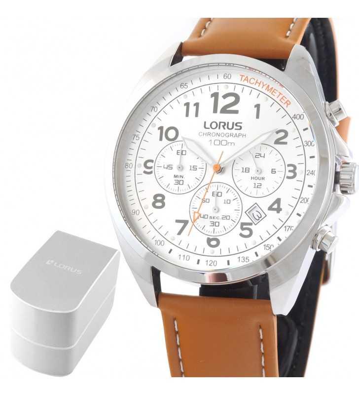 Zegarek męski LORUS RT373CX CHRONOGRAF