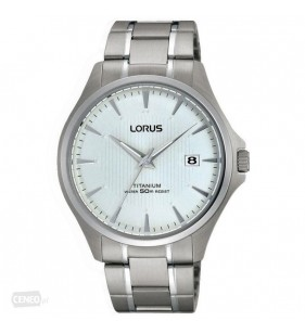 Zegarek męski LORUS RS933CX TYTANOWY