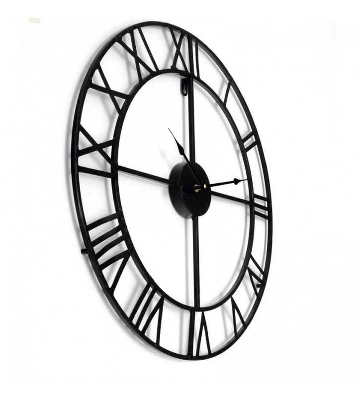 Zegar ścienny LOFT 80 CM