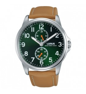 Zegarek męski LORUS R3A07AX CHRONOGRAF