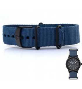 Oryginalny pasek do zegarka TIMEX TW4B04800 NATO