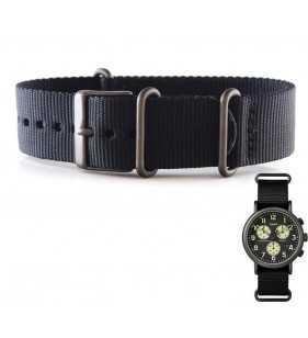 Oryginalny pasek do zegarka TIMEX TW2P71500 NATO